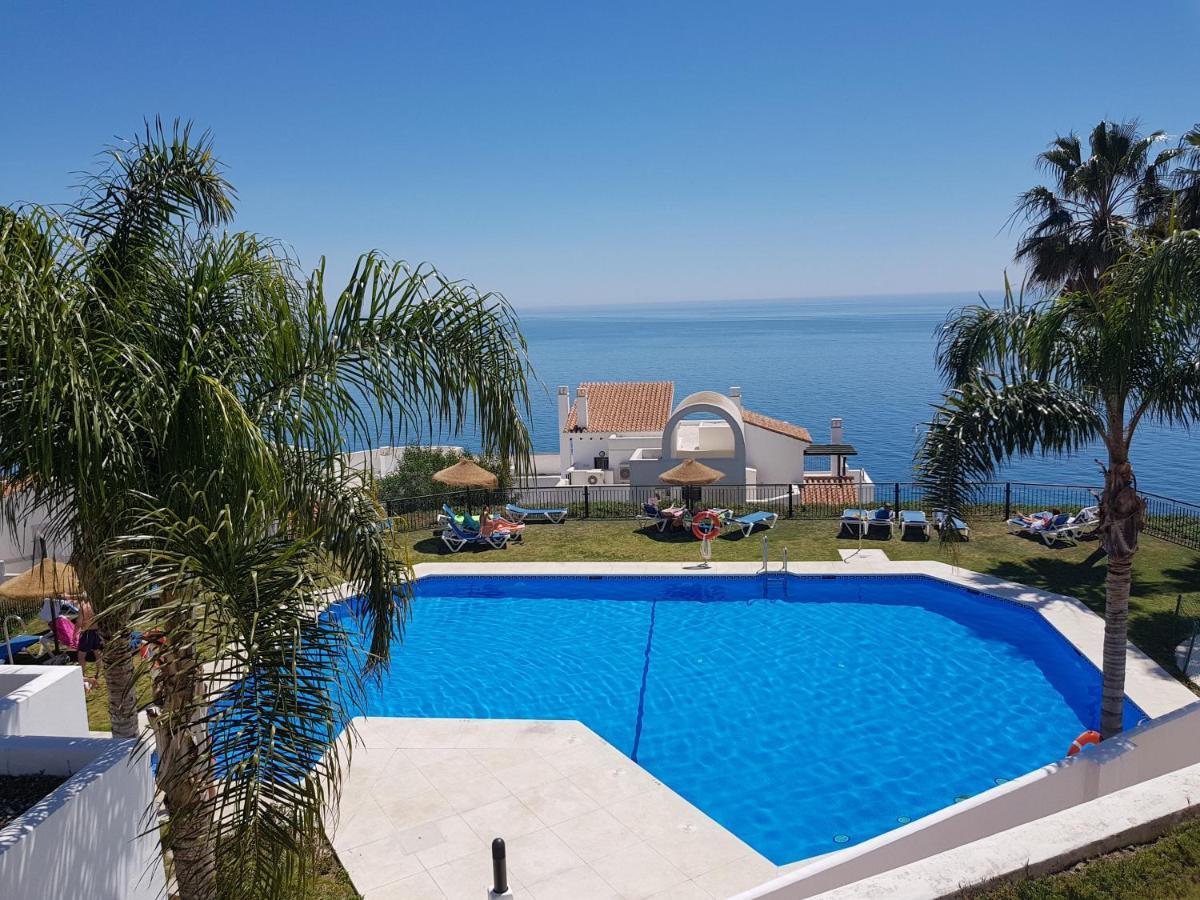 Apartamento Lujo Calaceite (Spanje Torrox Costa) - Booking.com