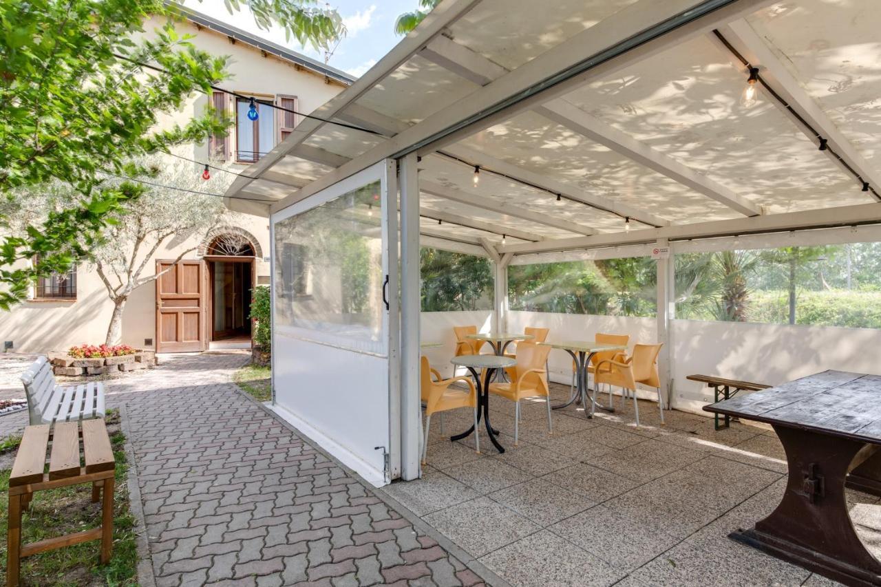 All Origine Imola guesthouse la vecchia stazione ghibullo, ravenna, italy