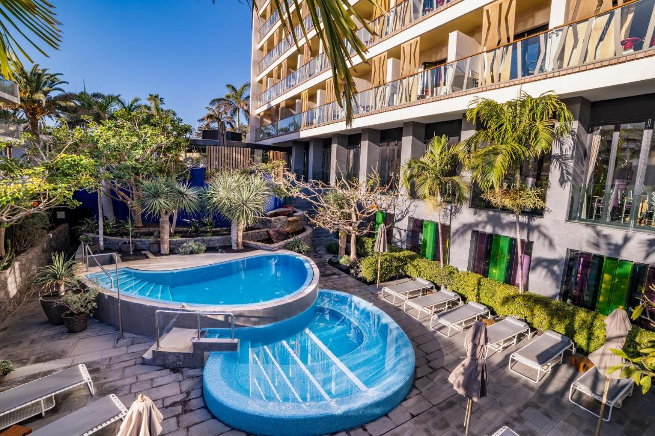 Hotel Bohemia Suites & Spa - Adults Only (España Playa del ...