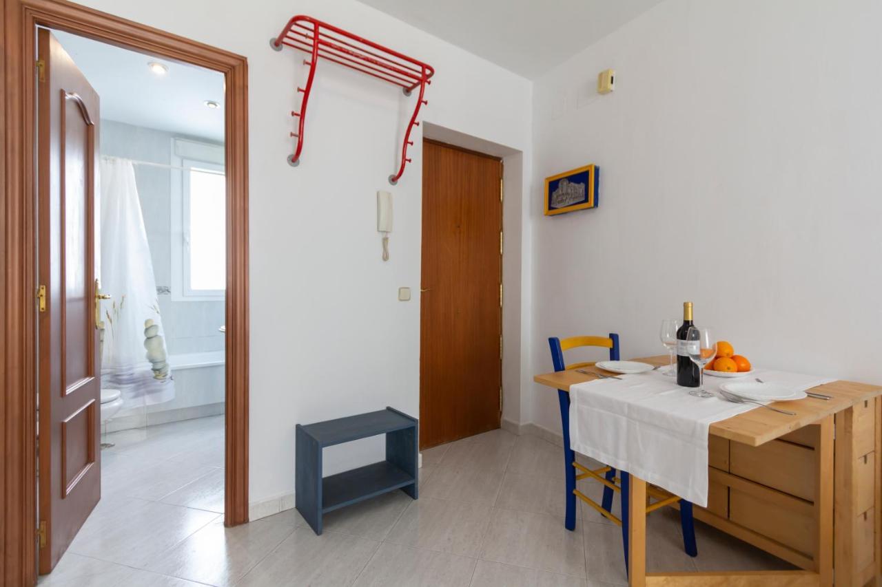 Apartamento Pza Dos De Mayo Noviciado Tsr15 Madrid