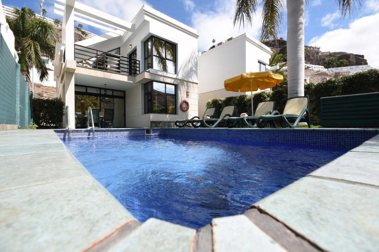 Sunshine Beach Villas Puerto Rico Spain Booking Com