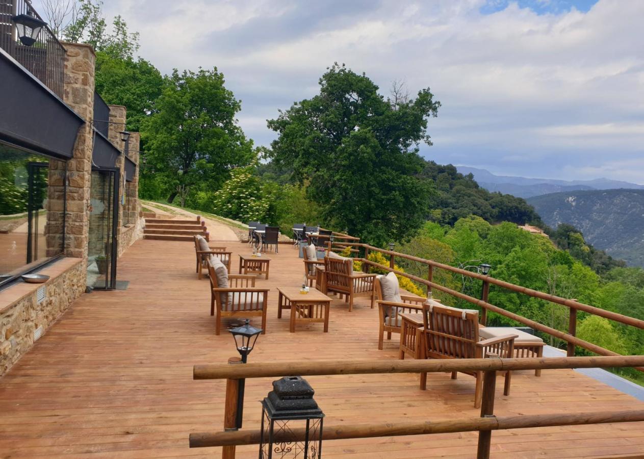 Отель  Hotel Rural & Spa Mas Prat