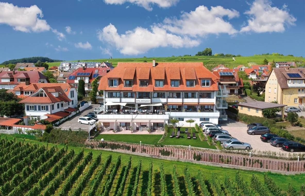 Отель  Hotel Hansjakob