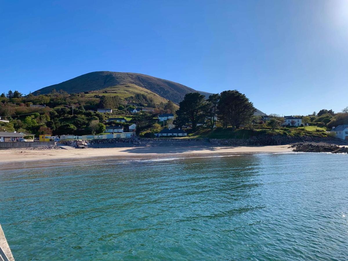 Kells Beach County Kerry | Discovering Ireland Vacations