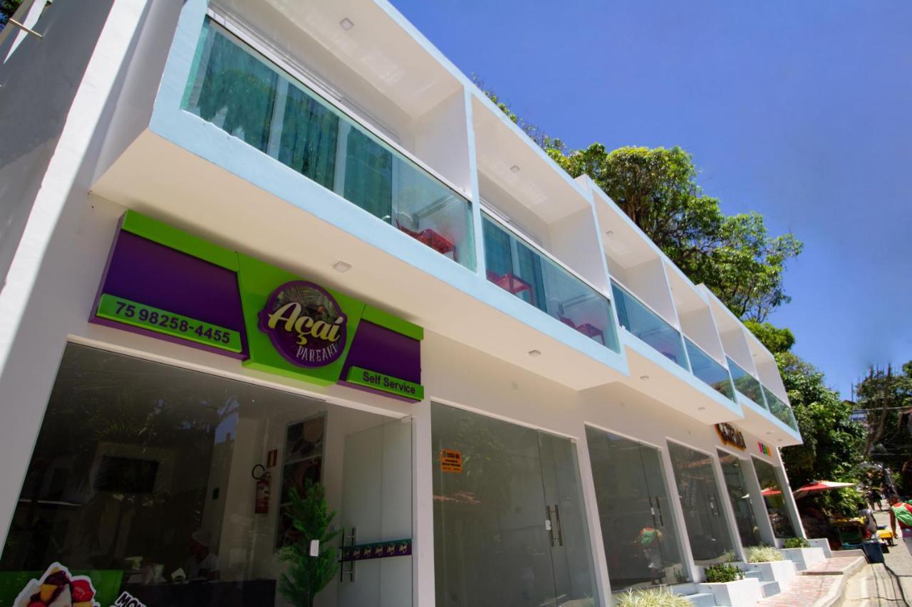 Апарт-отель  Bella Vida Suites E Apartamentos