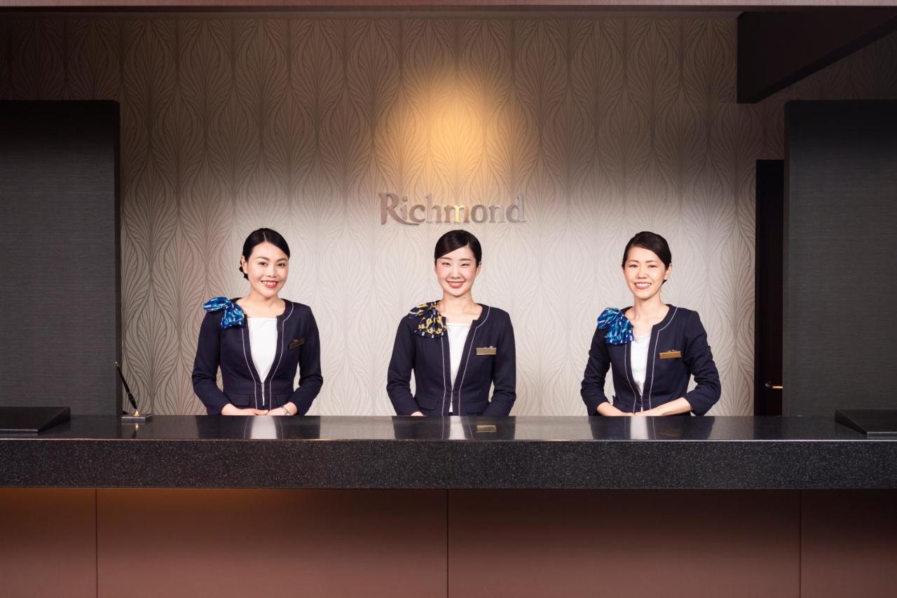 記念日におすすめのレストラン・リッチモンドホテル宇都宮駅前の写真4