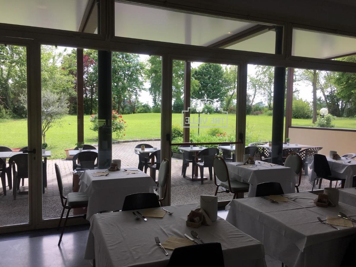 Hotel Tre Ville, Parma – Prezzi aggiornati per il 2020