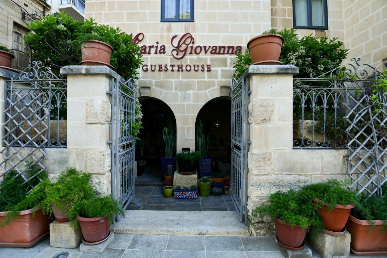 Maria Giovanna Guest House