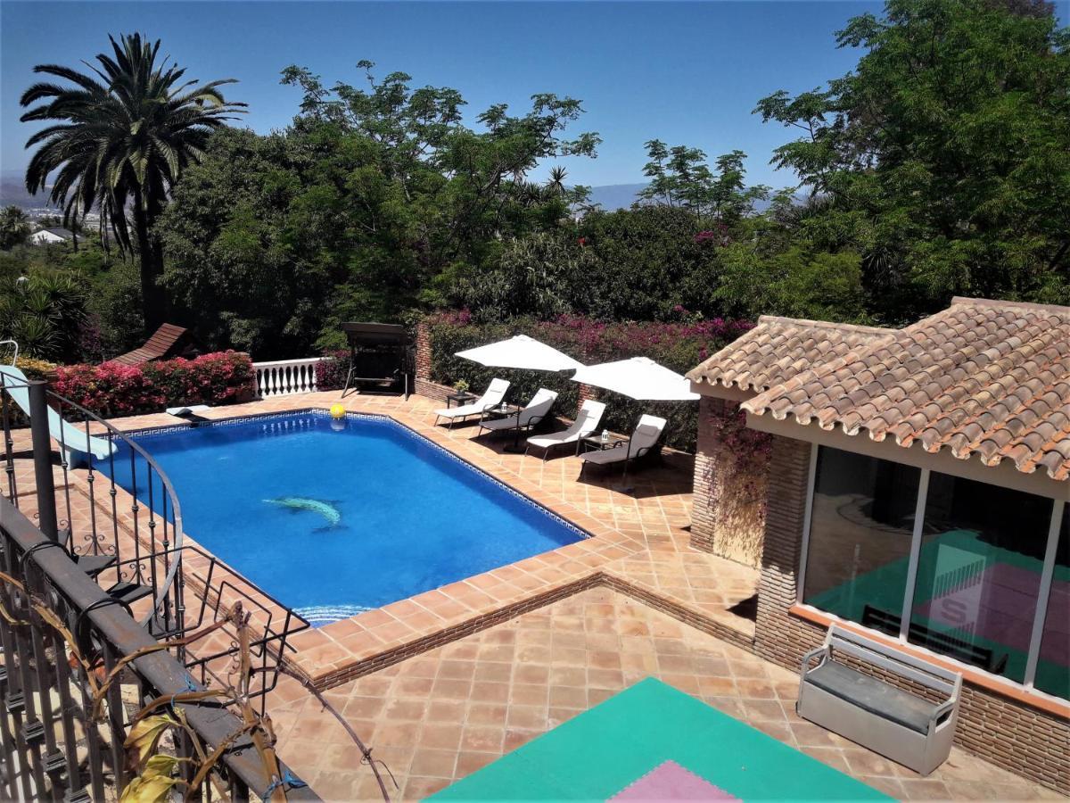 Villa Luisa (Spanje Málaga) - Booking.com