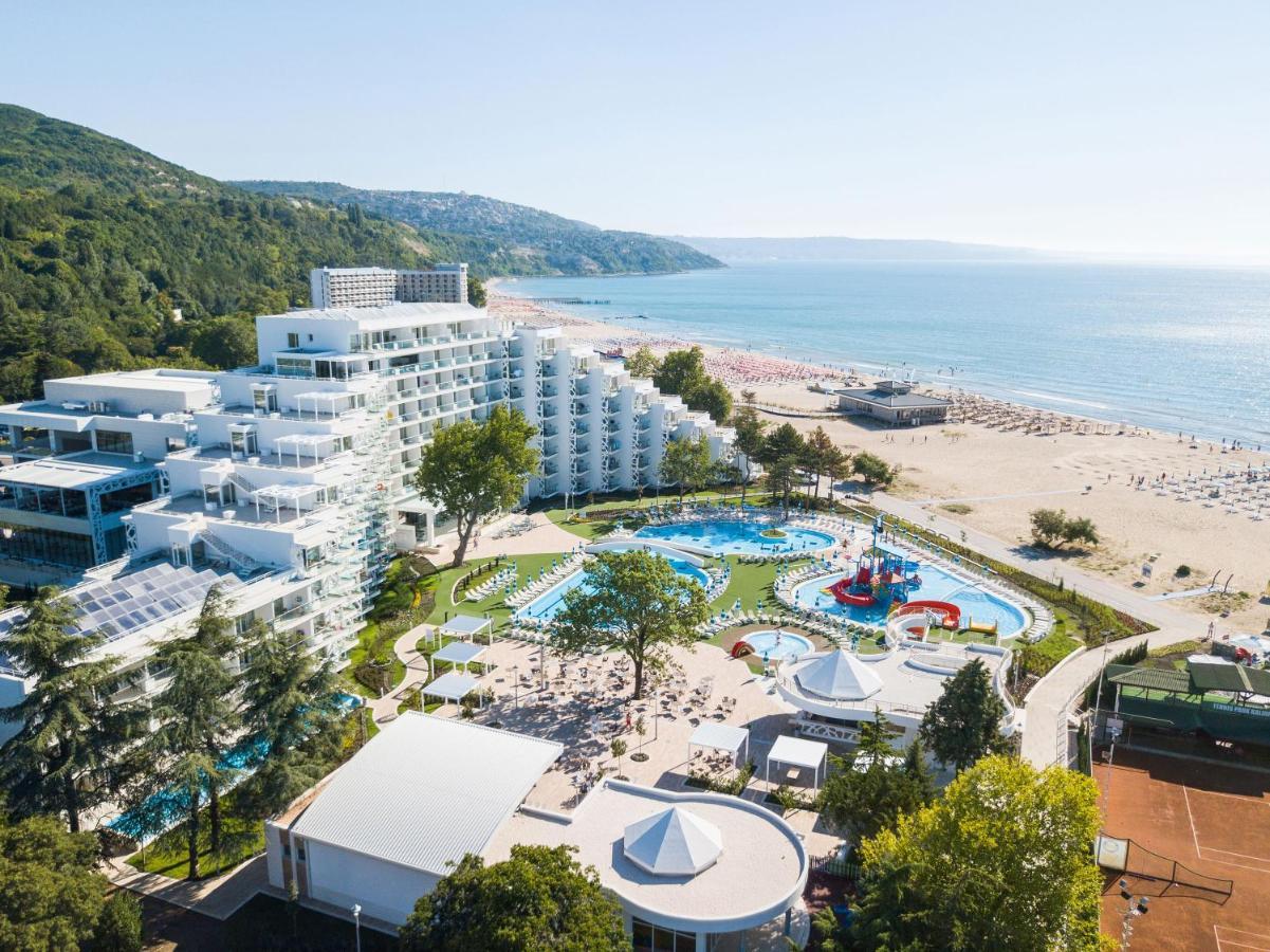 Maritim Paradise Blue Hotel Spa Albena Prețuri Actualizate 2020