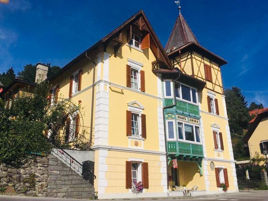 Landhaus Flacher - Millstatt - Millsttter See