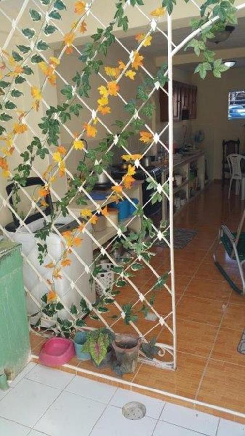 Проживание в семье  Casa Teresa B2BPay