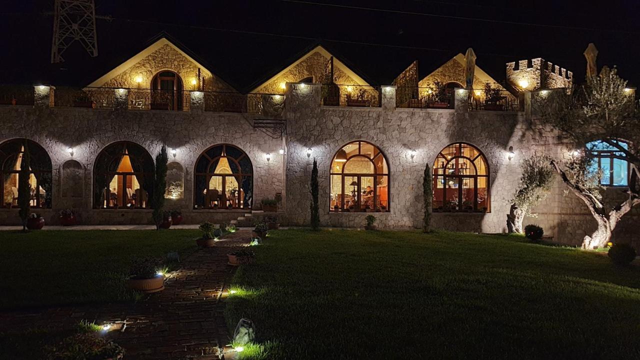 Фермерский дом Chateau Fasel