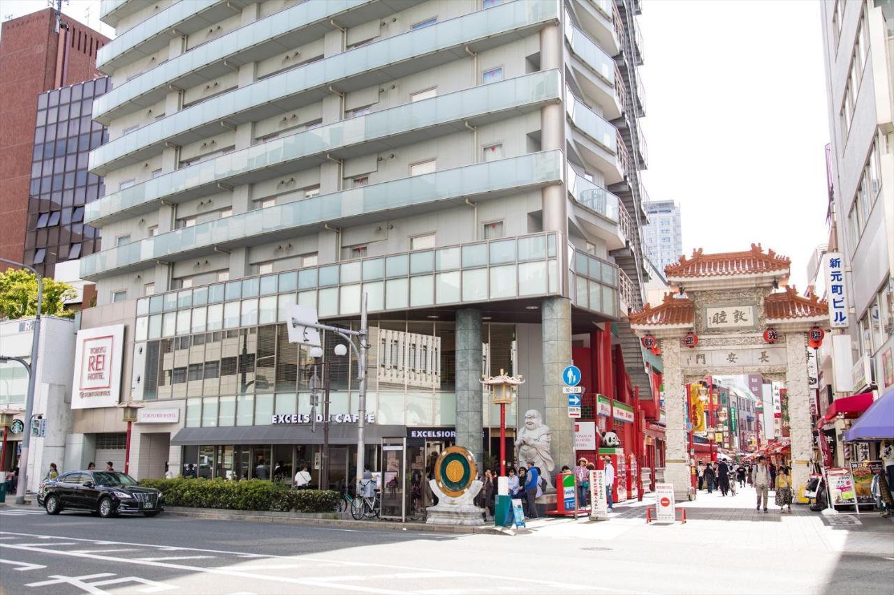 神戸元町東急REIホテルの写真2