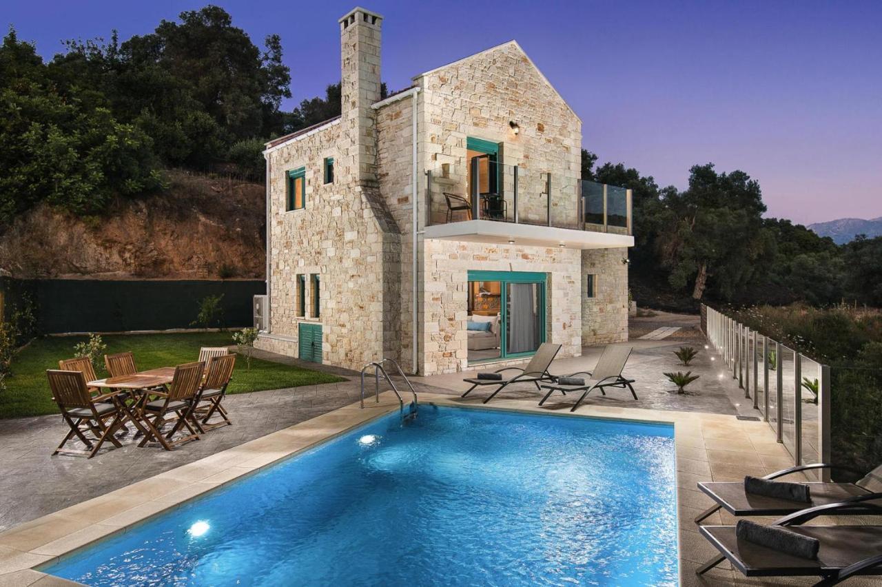 Дом для отпуска  Villa Manoliopoulo