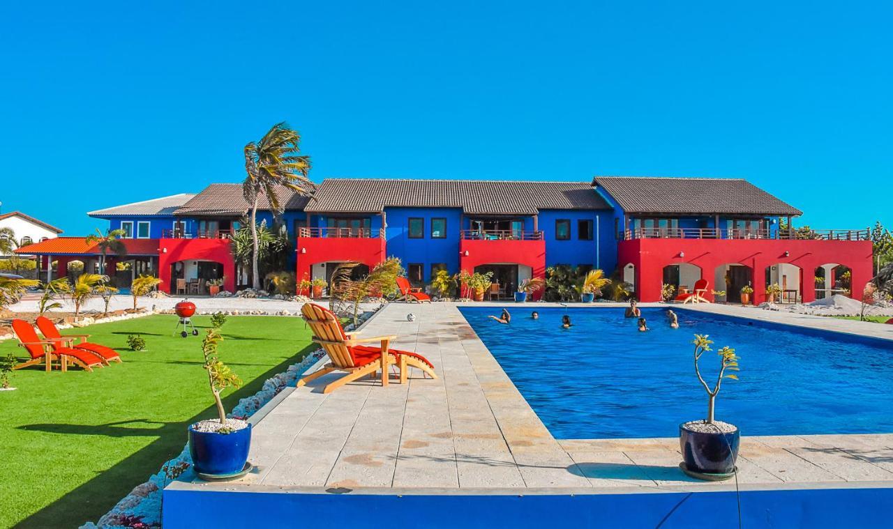 Курортный отель  Sorobon Boutique Hotel