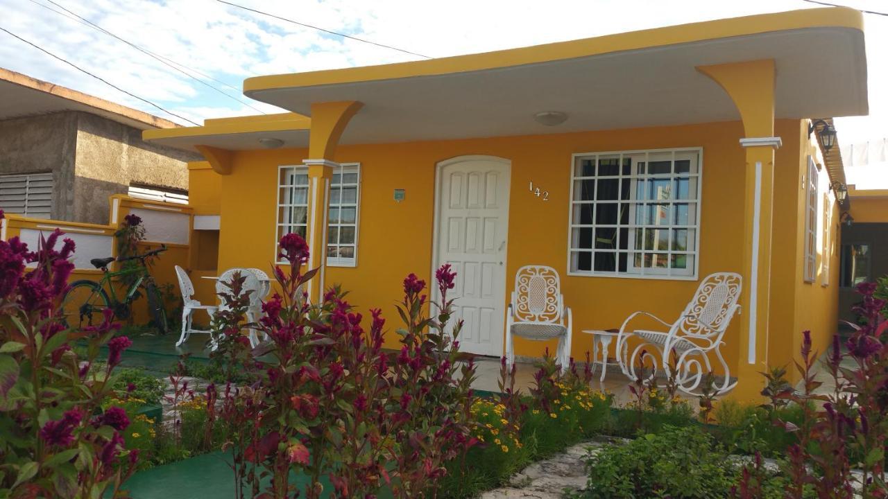 Проживание в семье  Casa Guanaba's Nest