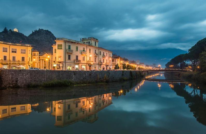 Hotel Olimpus, Sora, Italy