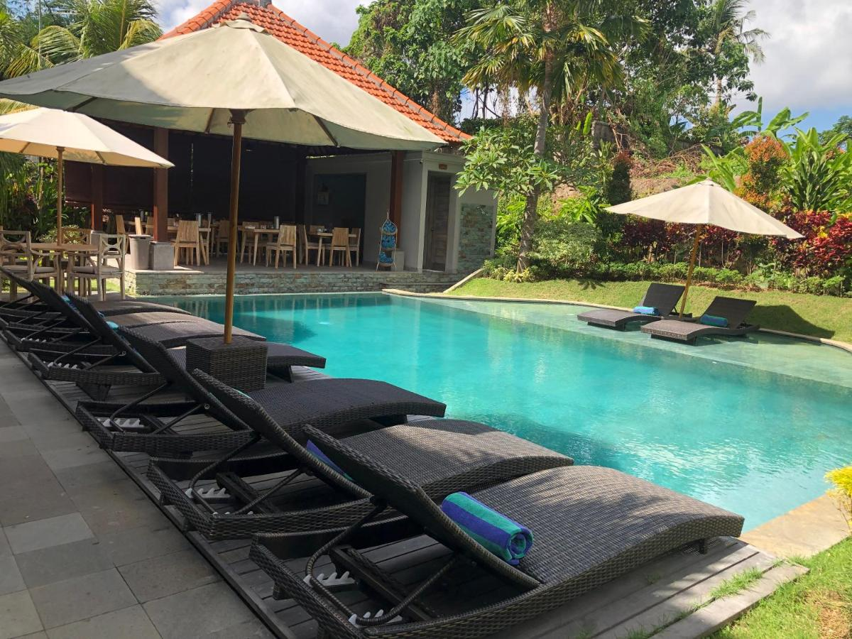 Betutu Bali Villas Ubud The Bali Guideline