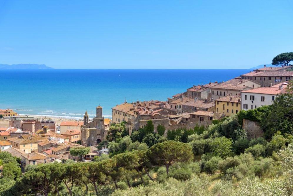 Casa Vacanze La Terrazza Castiglione Della Pescaia