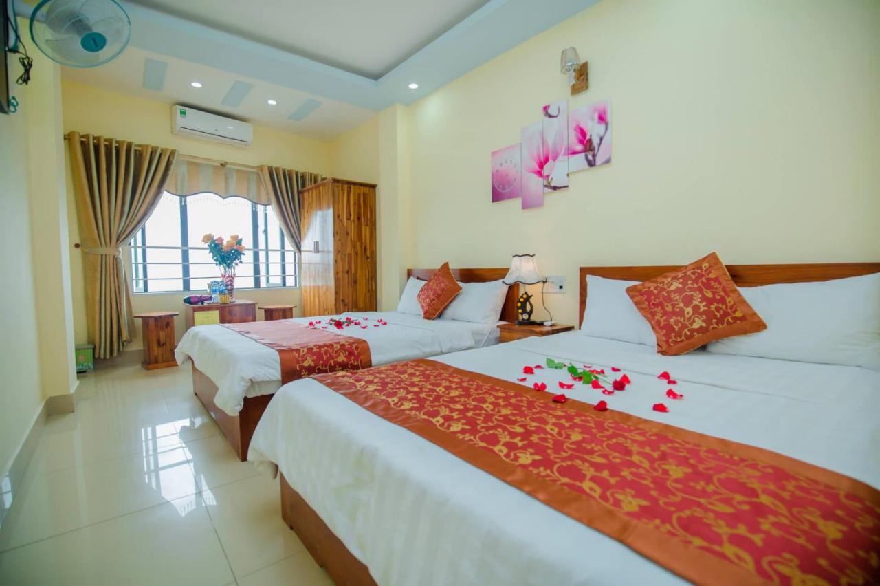 Отель  Cat Ba Bay Vision Hotel