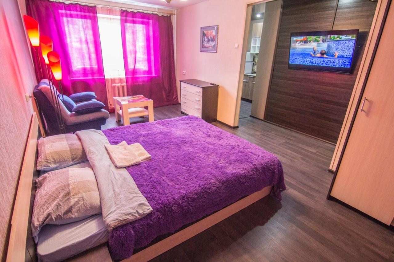Апартаменты/квартира  Уютная 1 комнатная пр. Мира 6 для Вас