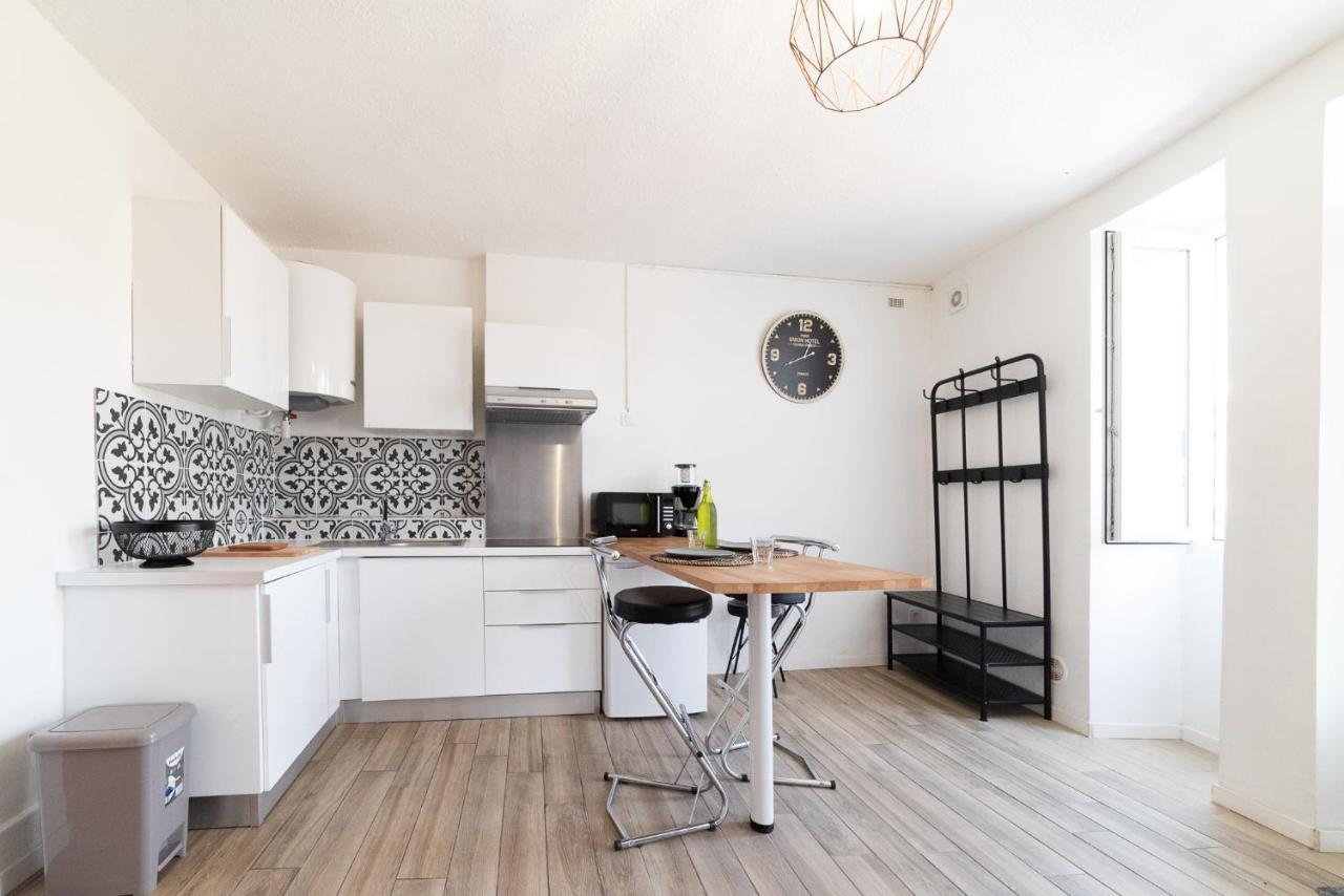 Apartment The Cosy Flat Roannais Roanne France Bookingcom