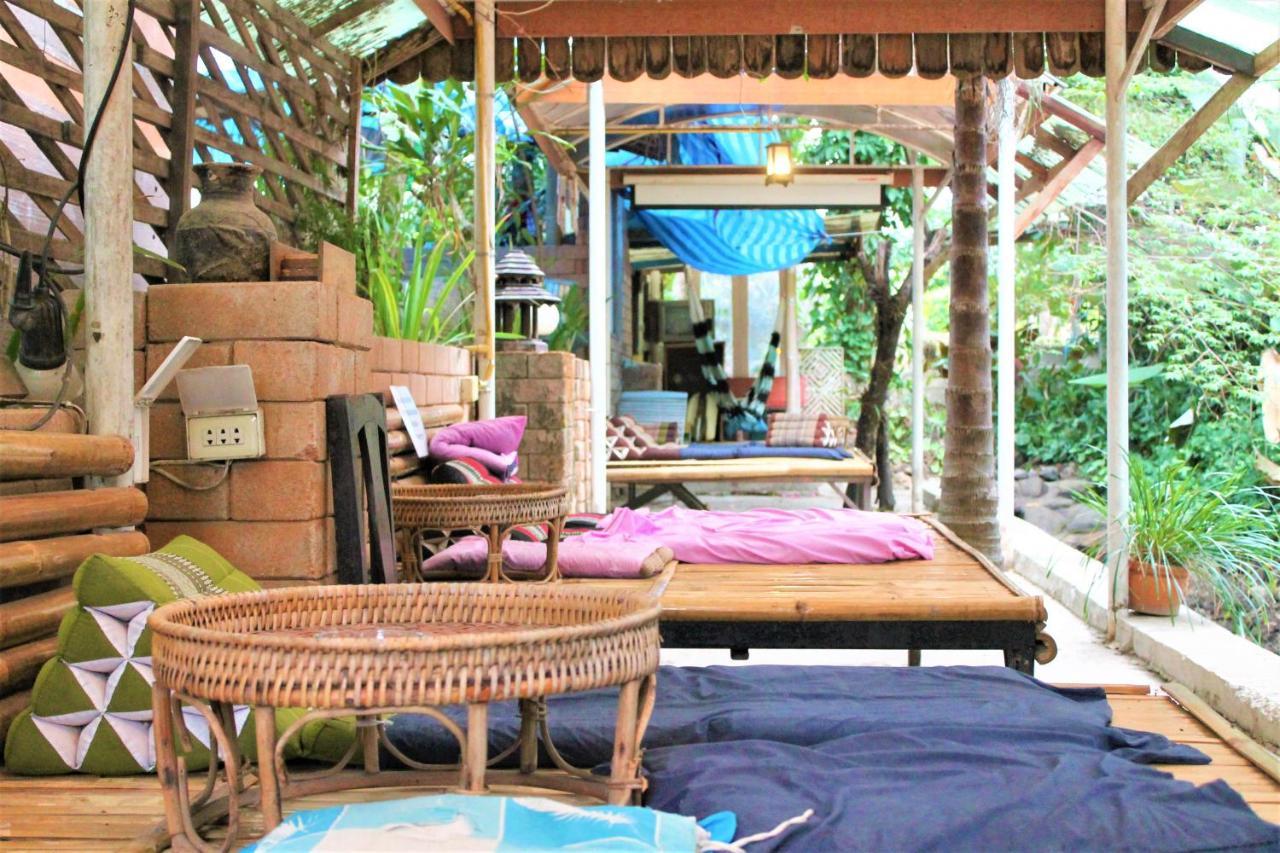 Suandoi Backpacker Resort