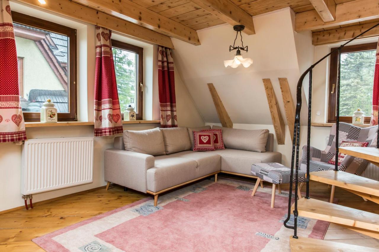 Апартаменты/квартира  Udanypobyt Apartament Przytulny