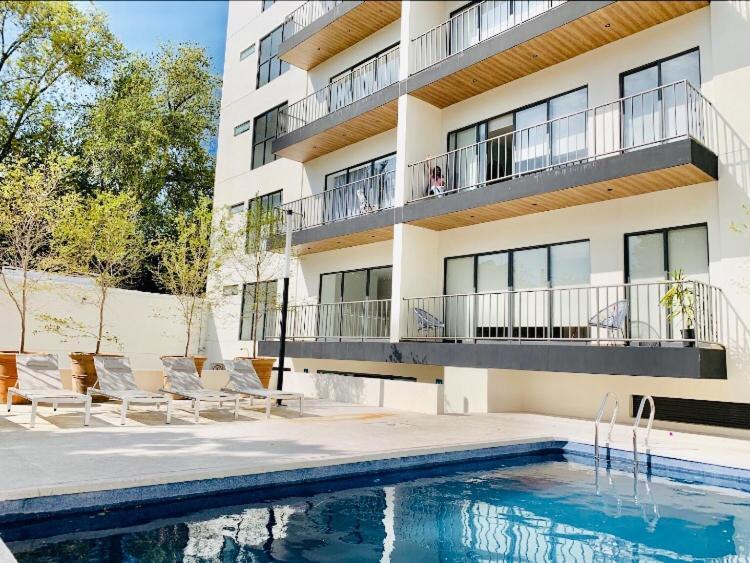 Increíble Apartamento Panoramico Guadalajara Mexico