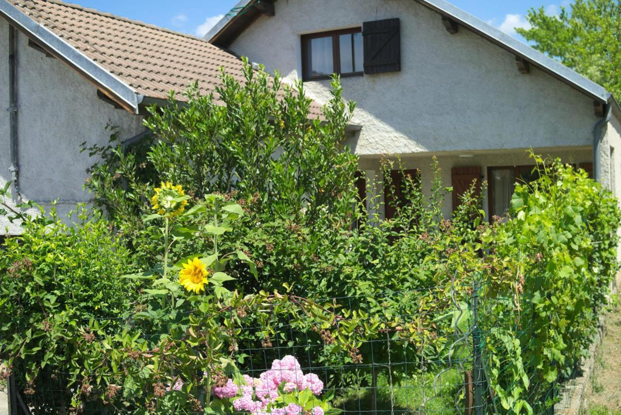 Guest Houses In Voglans Rhône-alps