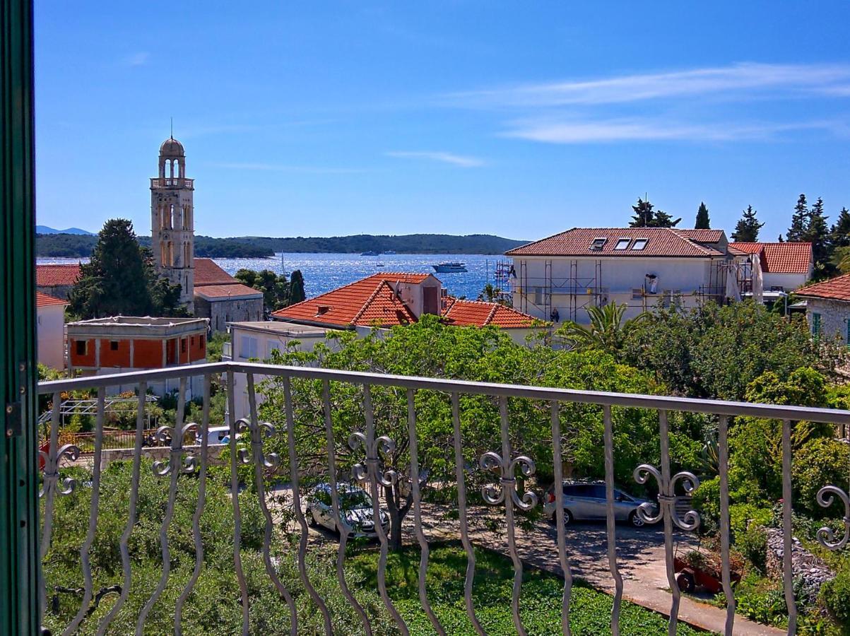 Lina Vrankovic Apartments Hvar Updated 2020 Prices