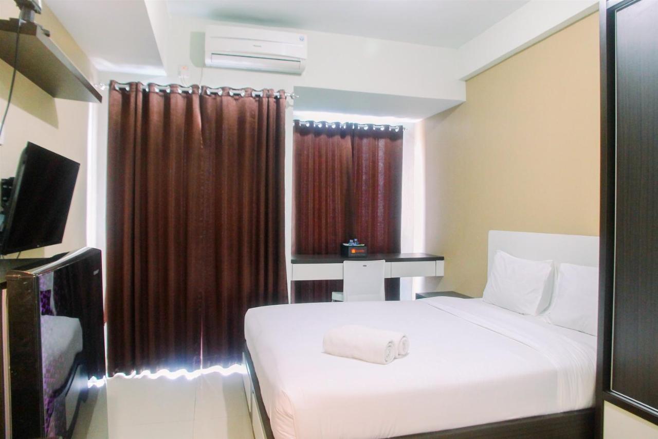 Апартаменты  Town View Studio Apartment @ Grand Dhika City By Travelio