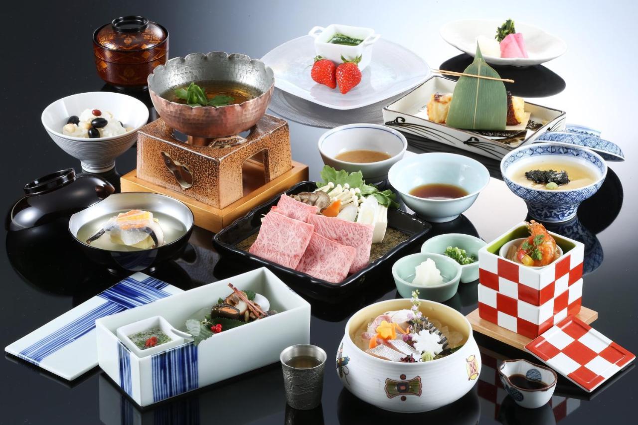記念日におすすめのレストラン・中の坊 瑞苑 (大人専用)の写真6