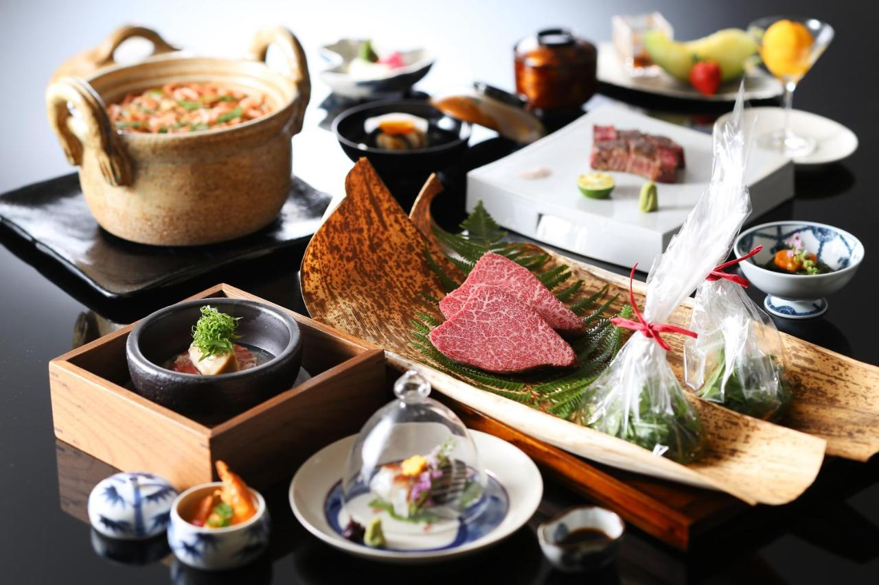 記念日におすすめのレストラン・中の坊 瑞苑 (大人専用)の写真7