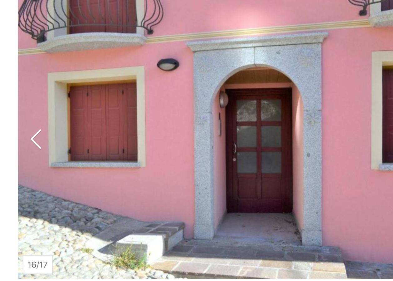 Апартаменты/квартира  Bilocale CASA DELLA NONNA