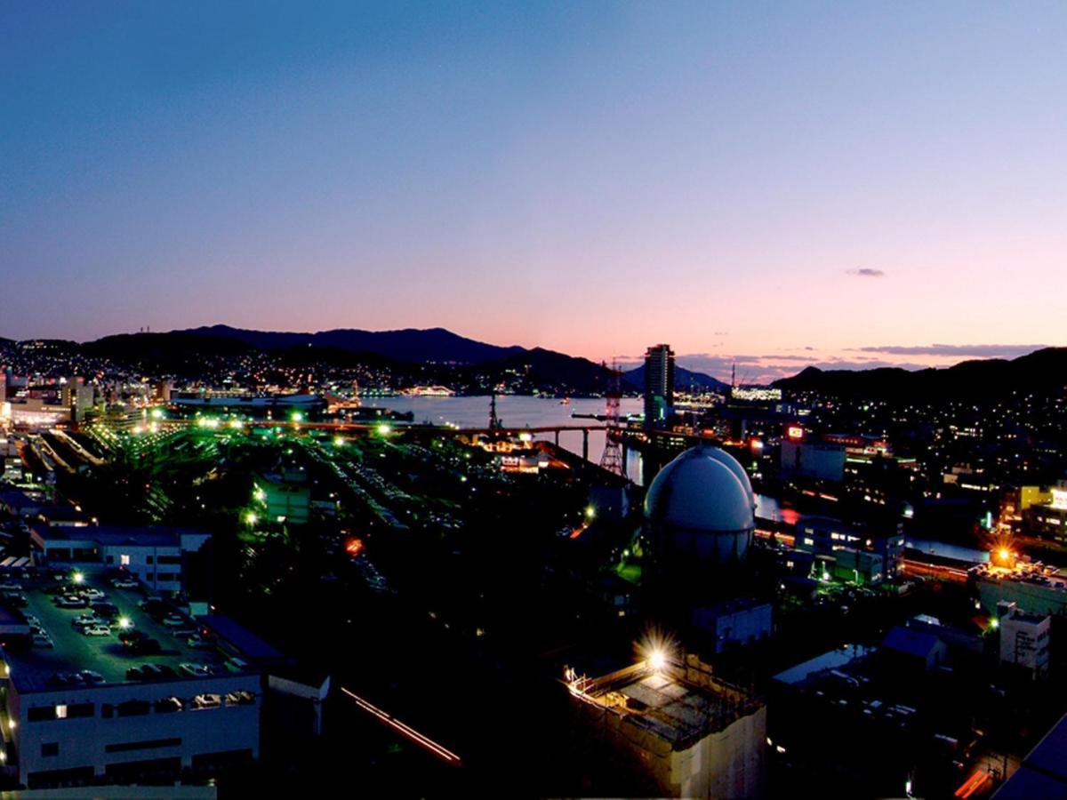記念日におすすめのレストラン・ザ・ホテル長崎 BWプレミアコレクションの写真6