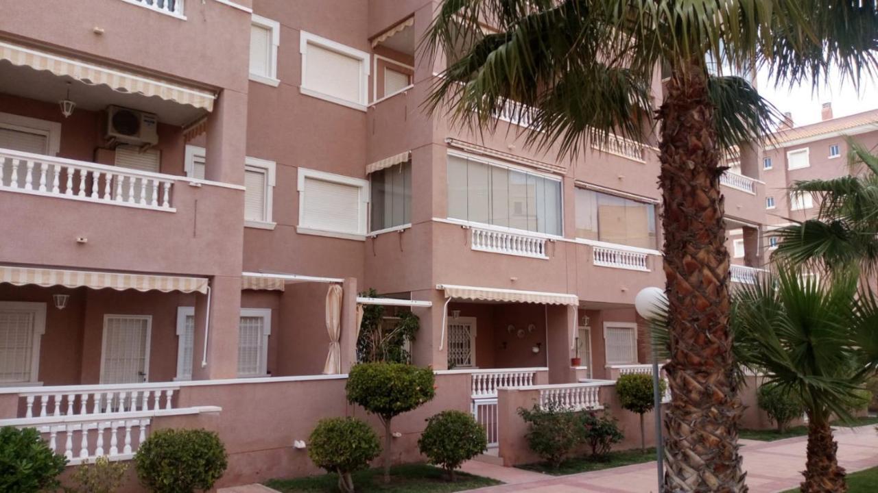 Апартаменты/квартира  Apartamento En Arenals Del Sol