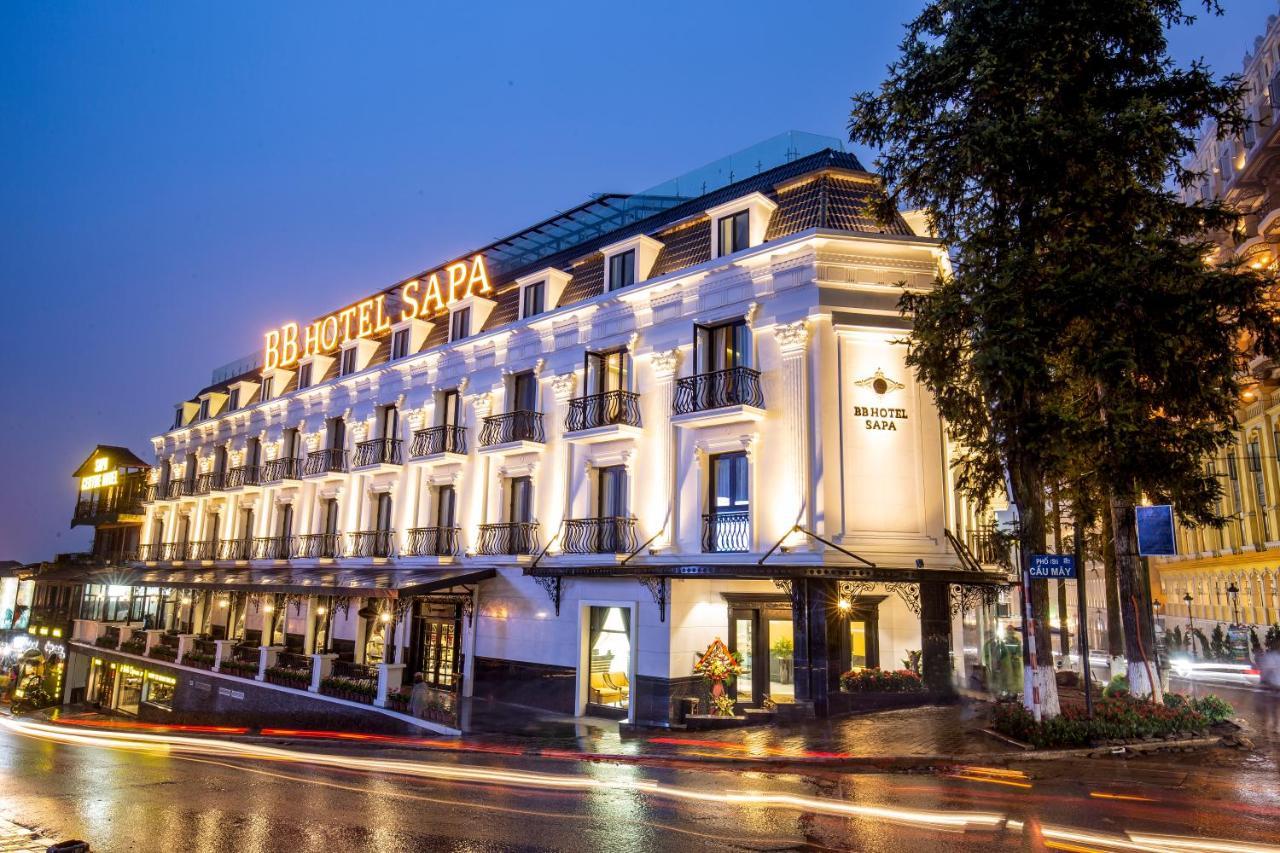 BB Sapa Hotel