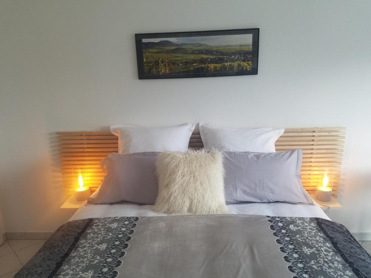 Bed And Breakfasts In Widensolen Alsace