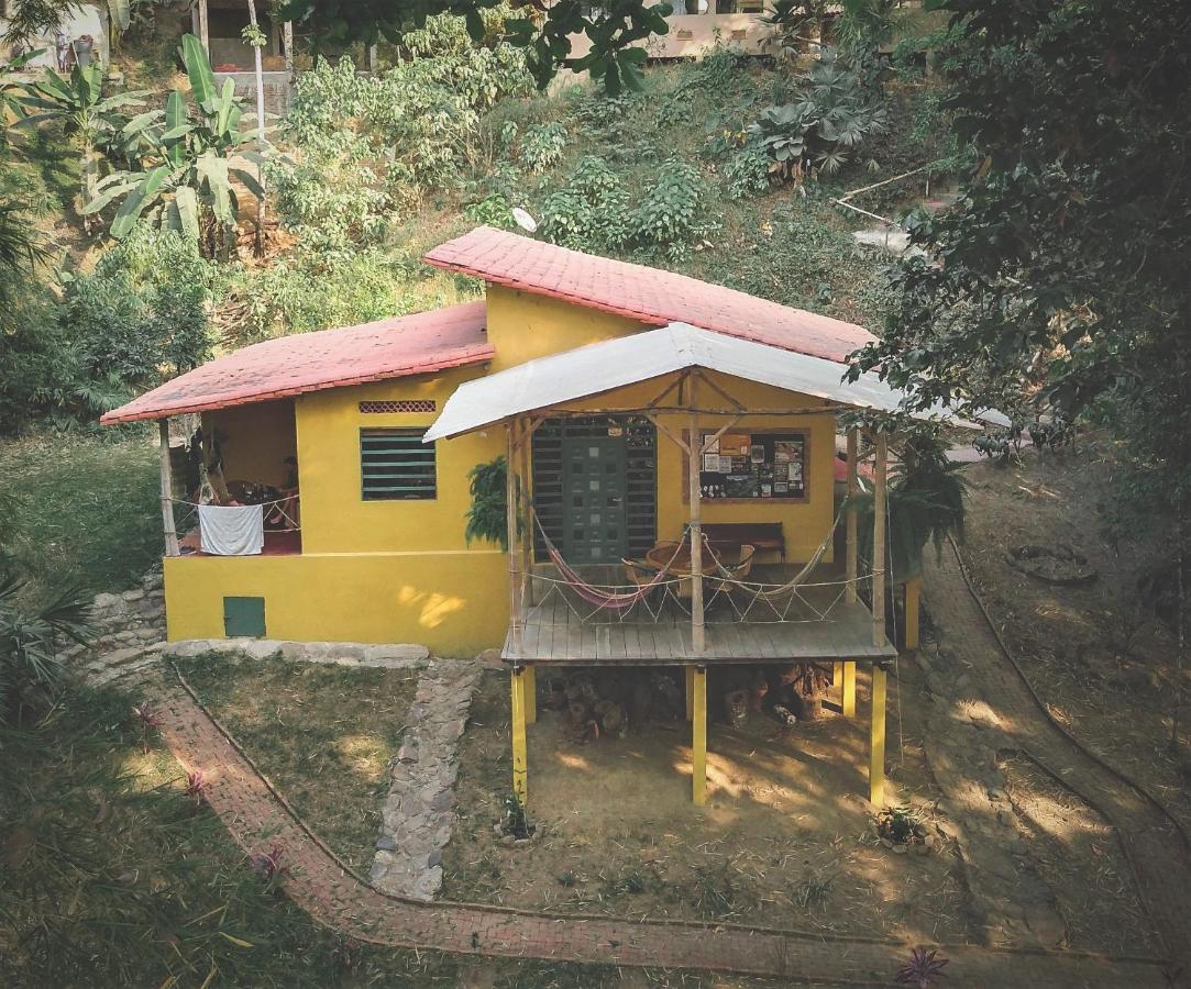 Casa Maracuya Minca