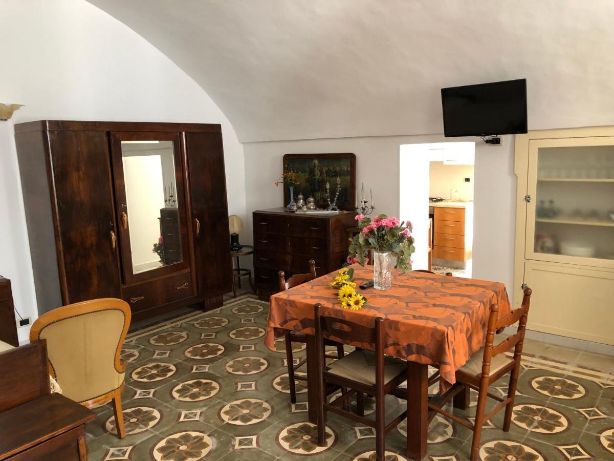 Foto Bagni Stile Country apartment totore di matalena la cantinera, carovigno, italy