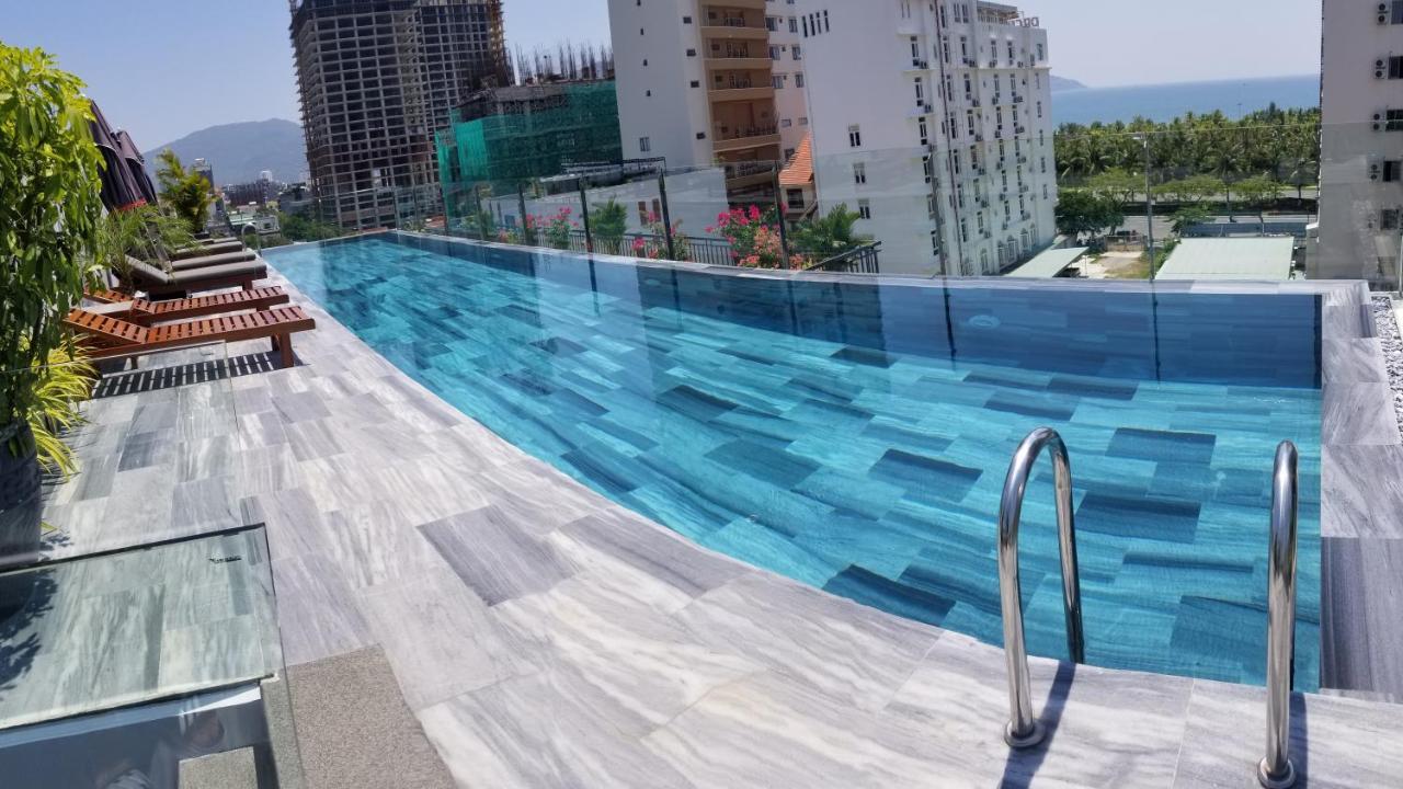 Апарт-отель  Sekong Apartment