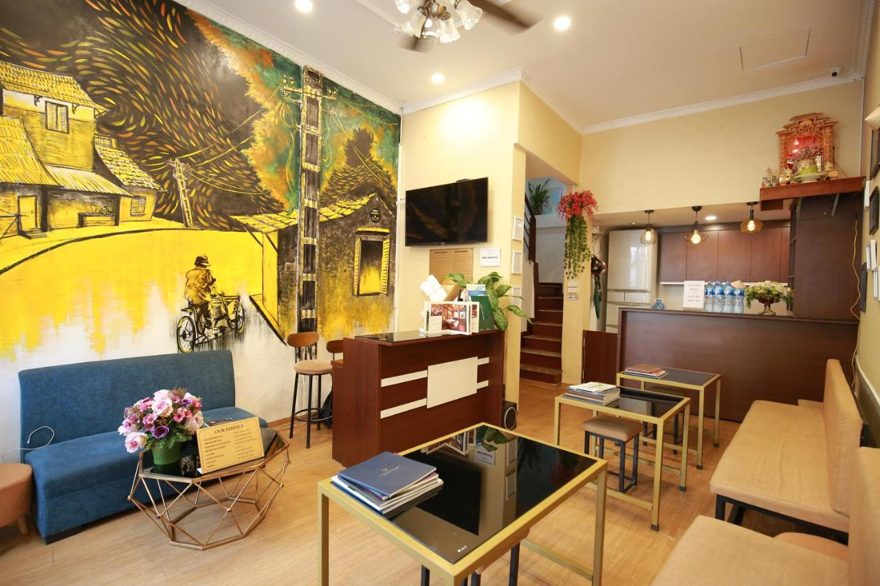 H H Hostel Hanoi Vietnam Booking Com