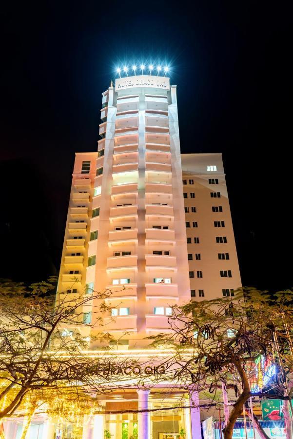 Отель  Draco Cat Ba QK3 Hotel