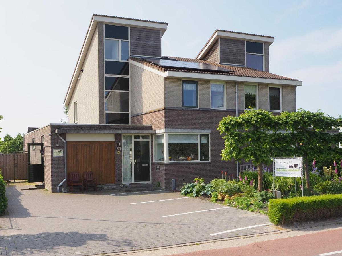 Bed And Breakfasts In De Kwakel Noord-holland