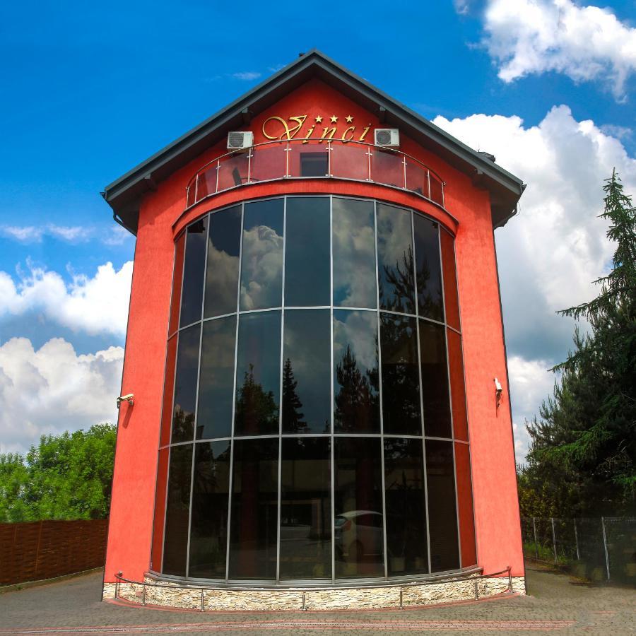 Vinci Hotel Airport Modlniczka Poland Booking Com