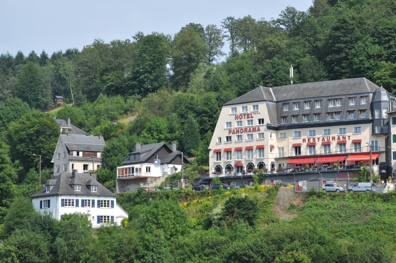 Отель Hotel Panorama
