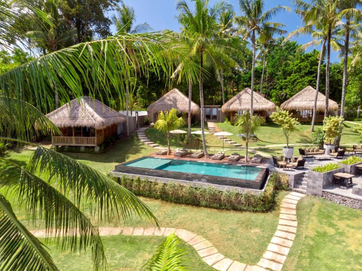 Отель  Balidroom Lodges