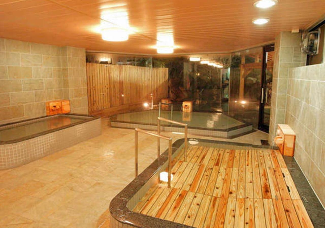 記念日におすすめのレストラン・天然温泉 田沢湖レイクリゾートの写真7